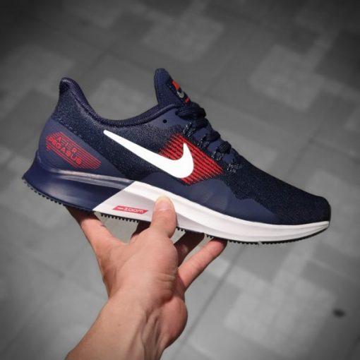 Giay Nike Air Zoom Pegasus 35 mau moi mau xanh
