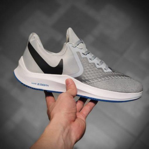 Giày Nike Air Zoom Vomero W6 mau xam gia re Ha noi