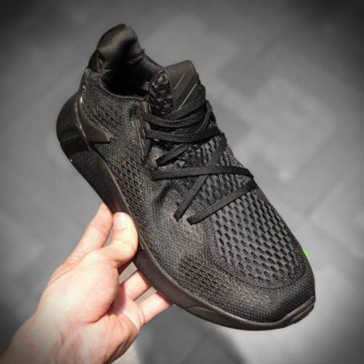 giay Adidas Alpha Bounce Edge XT den full