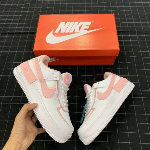 Giay Nike Air Force 1 Shadow Rep cam hong trang gia re ha noi