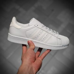 giay Adidas Superstar trang full ha noi