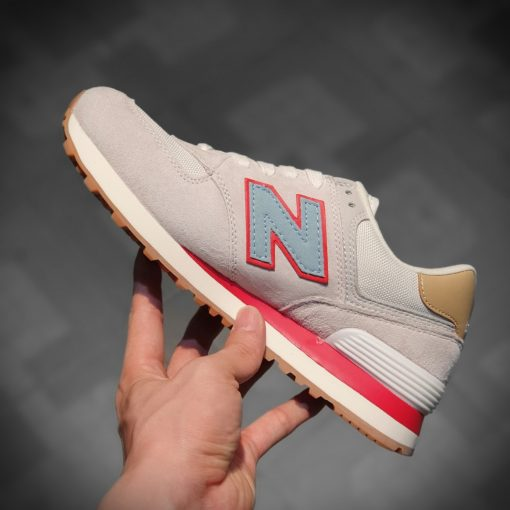 giay NB New Balance 574 cho nam nu gia re ha noi