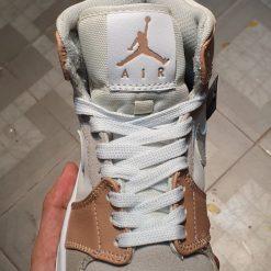 Giay Nike Air Jordan 1 Mid Milan