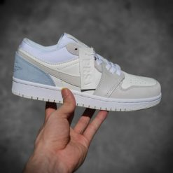 Giay Nike Air Jordan 1S Low Paris