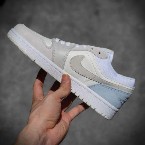 Giay Nike Air Jordan 1S Low Paris