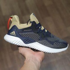 Giay Adidas AlphaBounce Beyond 2018 ab2018 den vang rep 11 gia re ha noi