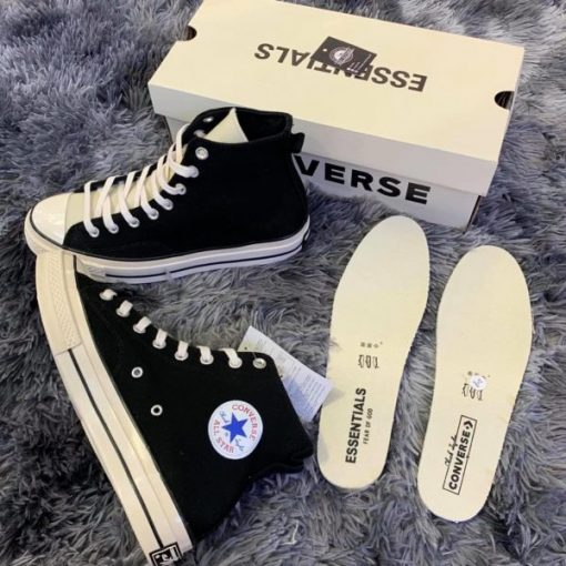 Giay Converse Chuck 70 x Fear of God Essentials FOG