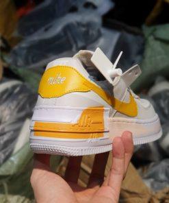Giay Nike Air Force 1 Shadow Pollen Rise gia re ha noi