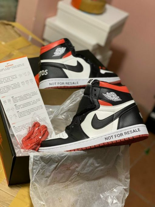 Giay Nike Air Jordan 1 Retro High OG NRG Not For Resale gia re ha noi