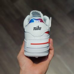 Giay Nike Air Force 1 Shadow holo lap lanh