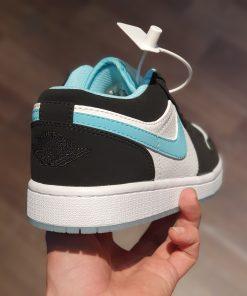 Giày Nike Air Jordan 1 Low Island Green