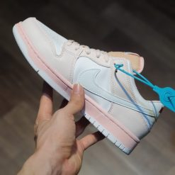 Giày Nike SB Dunk Low Infrared Pigeon Powder Pink