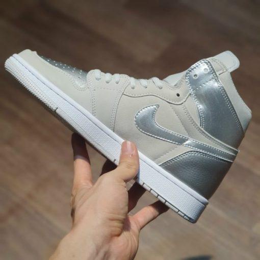 giay nike Jordan 1 Retro High CO Japan Neutral Grey