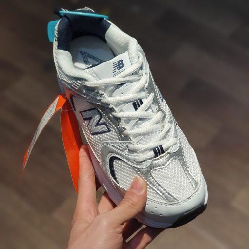 New Balance MR530SG Silver