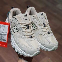 Giay New Balance NB 530V2 Retro 'Khaki' MR530SH rep 11 gia re