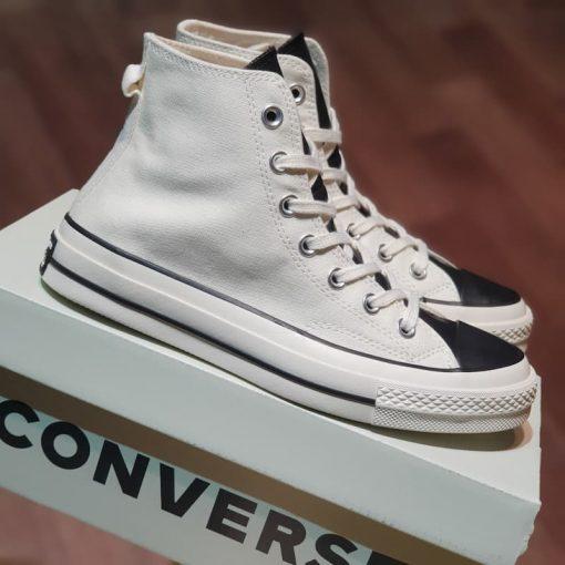 giay Converse Chuck 70 x Fear of God Essentials White trang rep 11 gia re ha noi