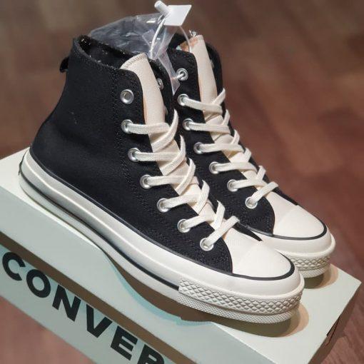 giay Converse Chuck 70 x Fear of God Essentials black den rep 11 gia re ha noi