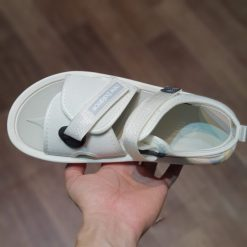 giay Dep sandal new balance NB caravan oatmeal rep 11 gia re hang san Ha Noi