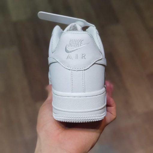 got giay Nike Air Force 1 Low Premium logo Gucci chu ngang Like Auth gia re ha noi