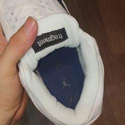 lot giay nike Air Jordan 3 x Fragment 'White' DA3595-100 rep 11 gia re ha noi