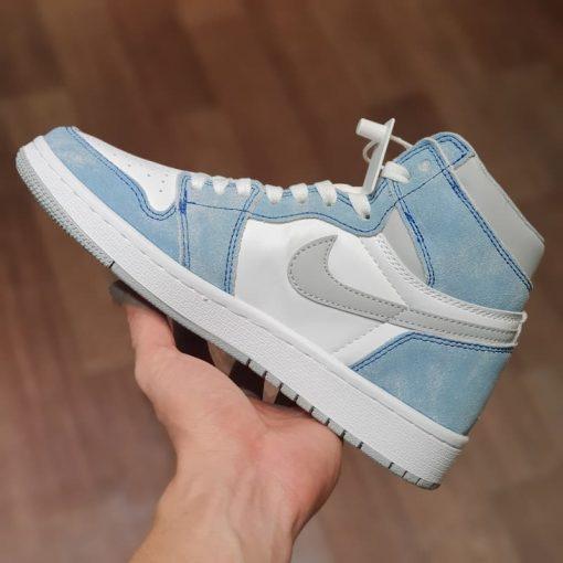 giay Nike Air Jordan 1 Retro High OG 'Hyper Royal' 555088-402 rep 11 sieu cap auth like gia re ha noi