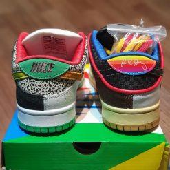 giay The Nike SB Dunk Low What The P-Rod CZ2239-600 rep 11 gia re ha noi