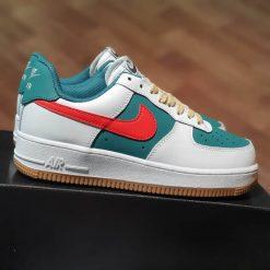 Giay Nike Air Force 1 ID 'Gucci' CT7875-994 NIKE AIR FORCE 1 LOW CUSTOM GUCCI rep 11 gia re ha noi