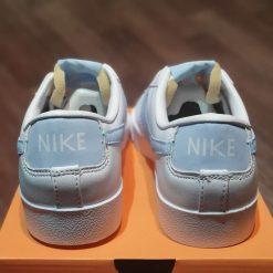 """got giay Nike Blazer Low '77 """"Ghost"""" DC4769-103 trang xanh rep 11 gia re ha noi"""