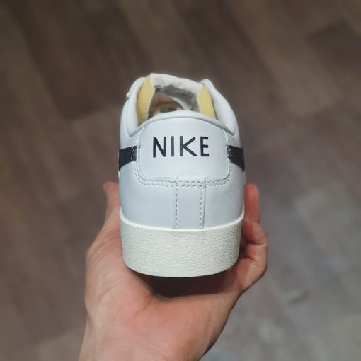 got giay Nike Blazer Low 77 Vintage White DA6464-101 DA6364-101 Black rep 11 gia re ha noi